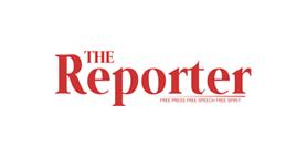 The Reporter features Africa First artist Wendimagegn Belete