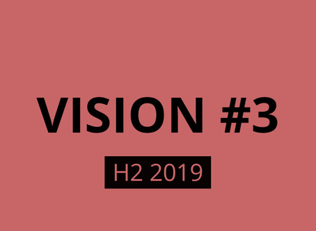 Vision #3 February 2020