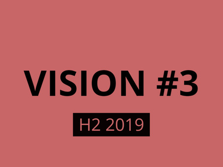 Vision #3 February 2020