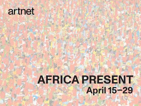 Weekend Homework : Artnet's Africa Present Auction