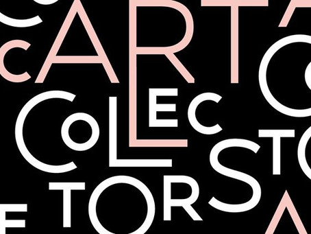 Art Collectors IL - Collector Class with Serge Tiroche (Hebrew)