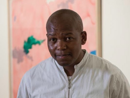 Mongezi Ncaphayi Awarded the Inaugural Africa First Art Prize for 2019