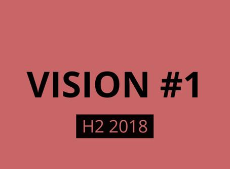 Vision #1 February 2019