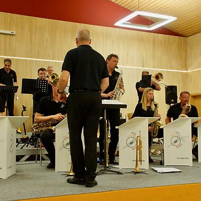 Concert @ A Mouschelt, Lëntgen