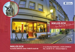 Café Niklos Eck