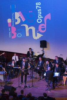 The Luxembourg Jazz Session