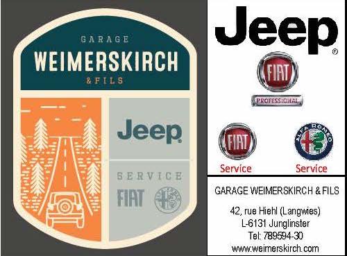Garage Weimerskirch