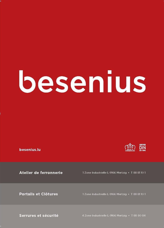 Besenius