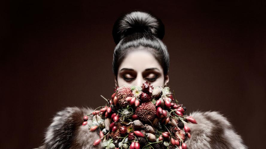 Trine Sonja Jørgensen // Hair & Make Up