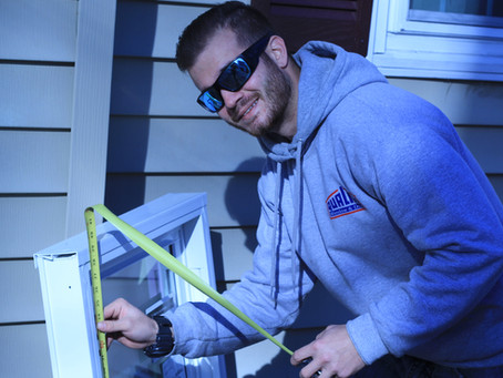 5 Benefits of Having a Solid Insulated Siding