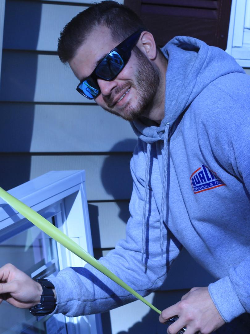 Quality Window & Door Inc., Professional Window & Door Sales , Installation & Repair Services in Weymouth ,MA