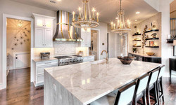 Berwyn Kitchen and Bath Kitchen Reno