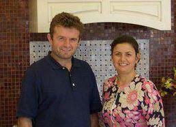 Baci Family , Owner of Berwyn Kitchen & Bath