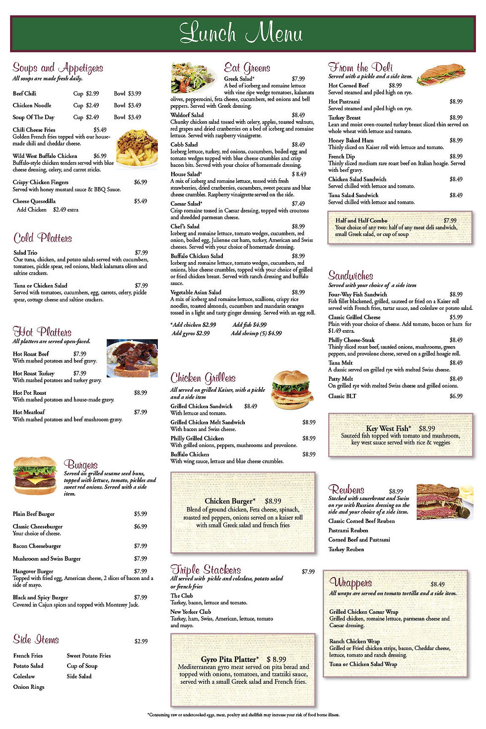 Blueberry's Restaurant Lunch Menu.jpg