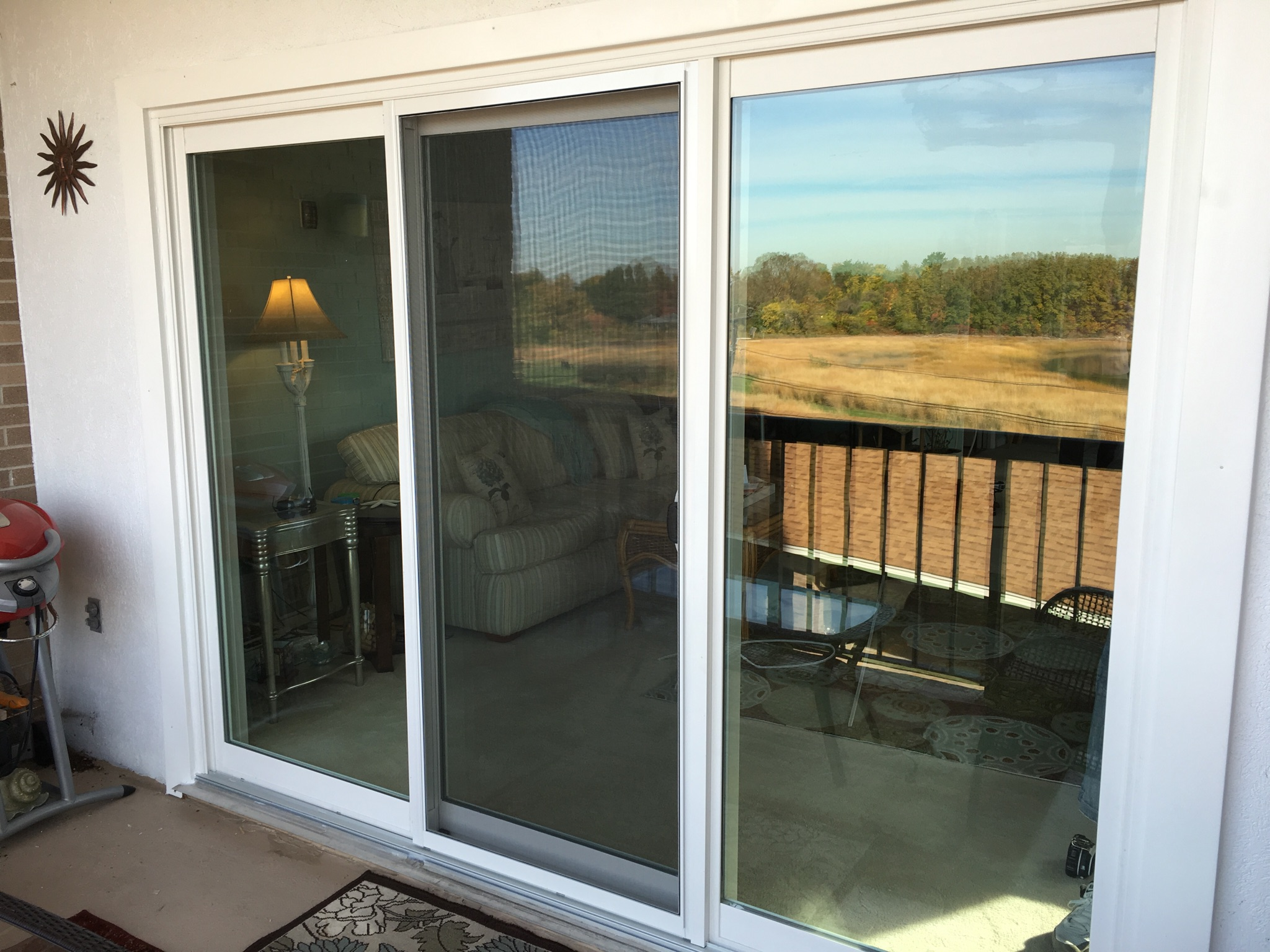 patio door 7