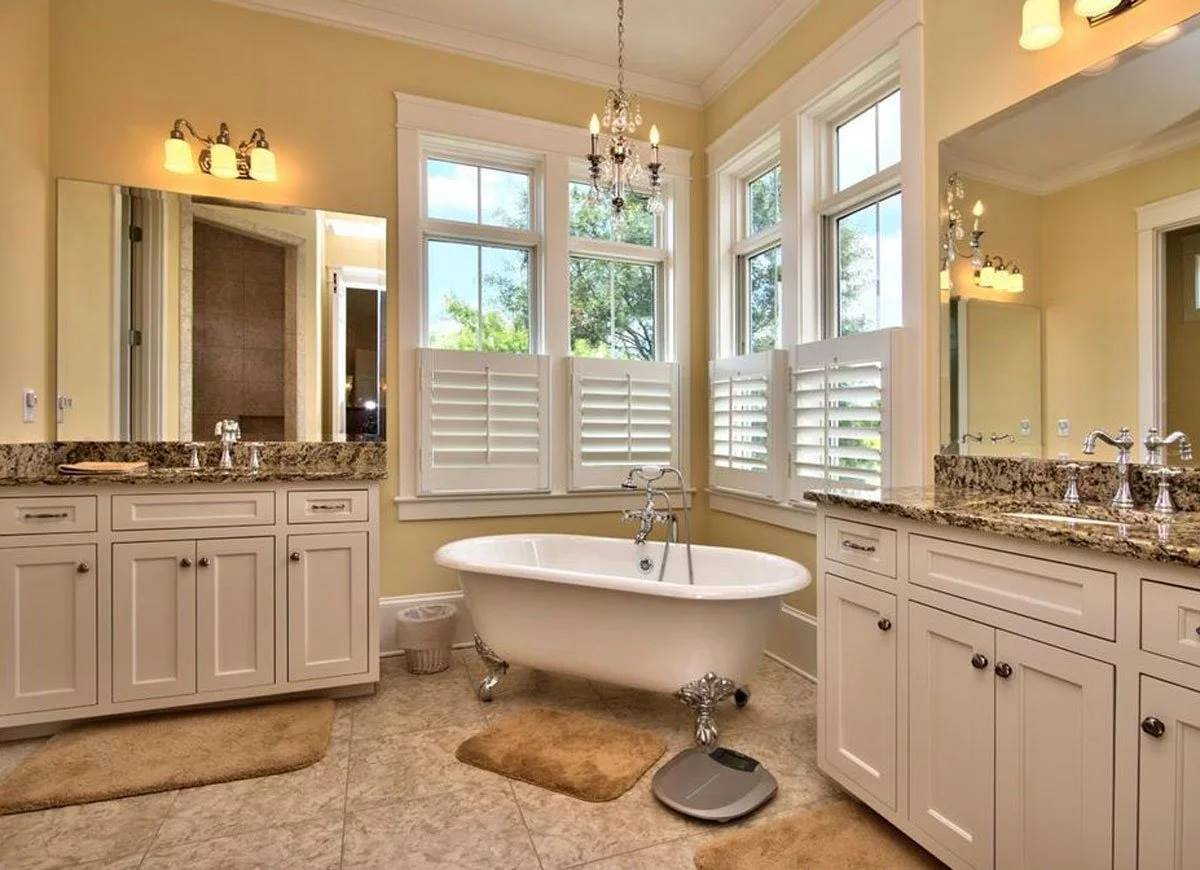 Bathroom Remodng project completed by