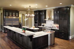 berwyn Kitchen & Bath Kitchen Project in