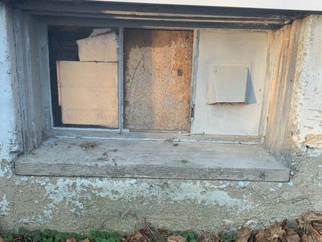 Choosing the Right Basement Windows