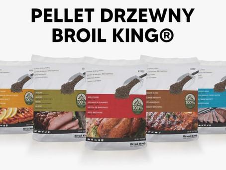 Pellet drzewny Broil King®