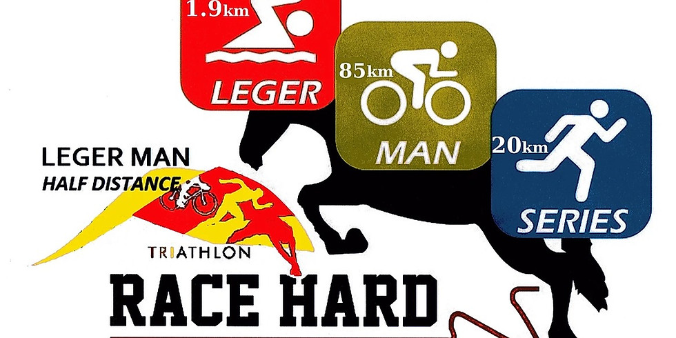 2020 Leger Man Half Distance Triathlon CANCELLED