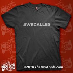 wecallbs-black