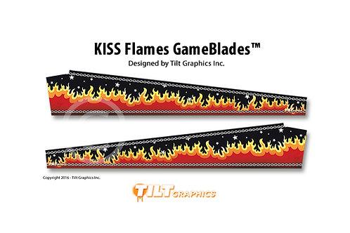 KISS: Flames GameBlades™