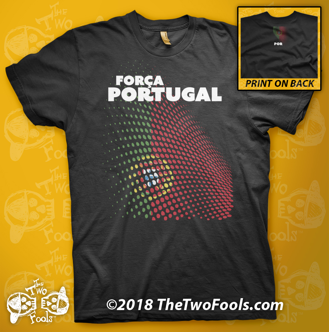 FORCA-PORTUGAL-BLACK