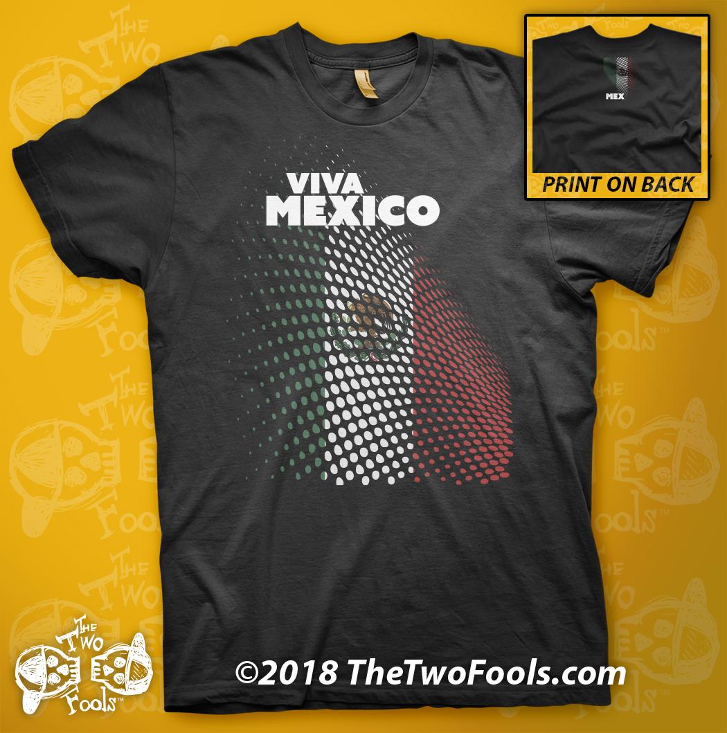 VIVA-MEXICO-BLACK