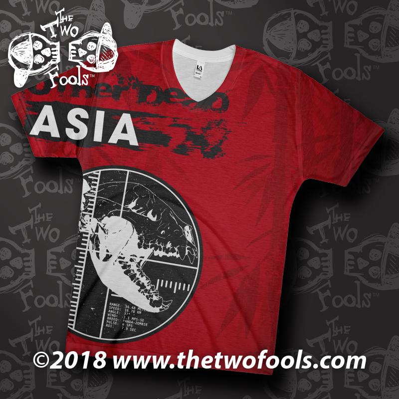 TOD-asia