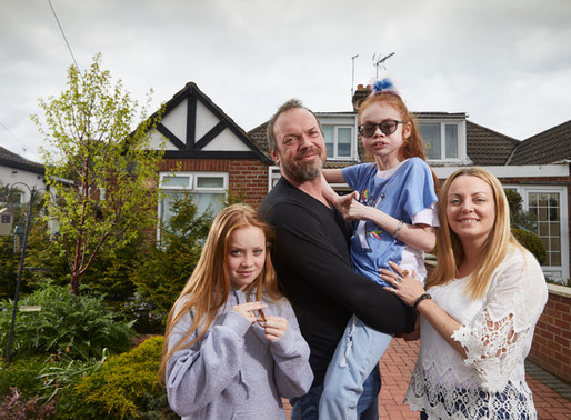 This Is Our Family review – ordinary lives make for extraordinary TV