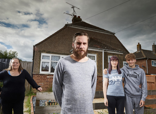 Sky Atlantic meets Our Family