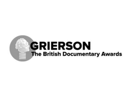 GRIERSON 2017 - Shortlist Announcement