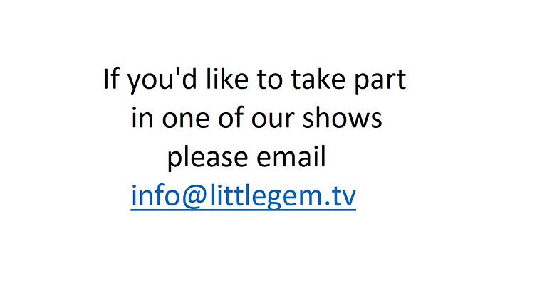 Casting at Little Gem