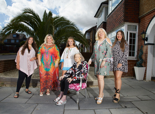 Sky Atlantic To Debut Ambitious Doc Series
