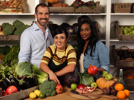 Hit Features series How to Lose Weight Well set to return to Channel 4