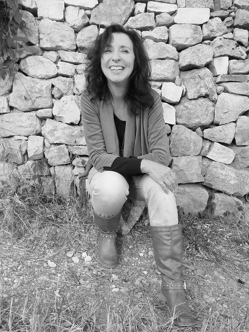 Marie Pierre Lamarque artiste du spectac