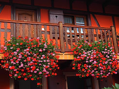 Terrasse Fleurie_