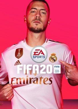 FIFA 2O PC