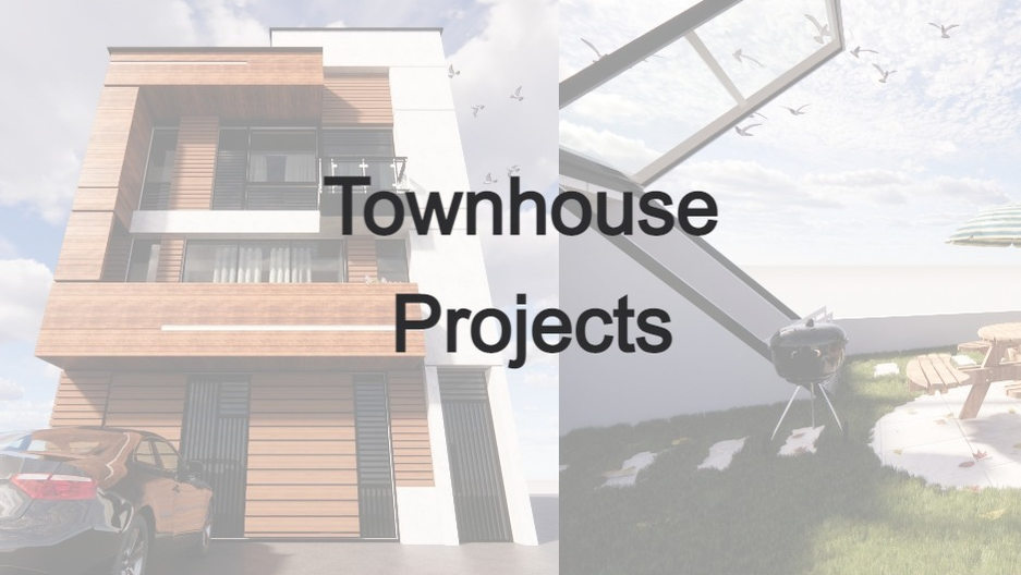 Townhose Projects