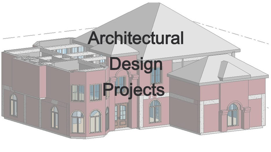 Architectural Design Projects