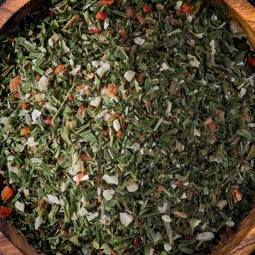 Salatkräuter grob
