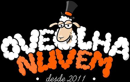 Logo Ovelha Nuvem
