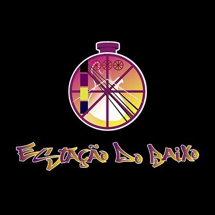 Logo Estação do Baixo