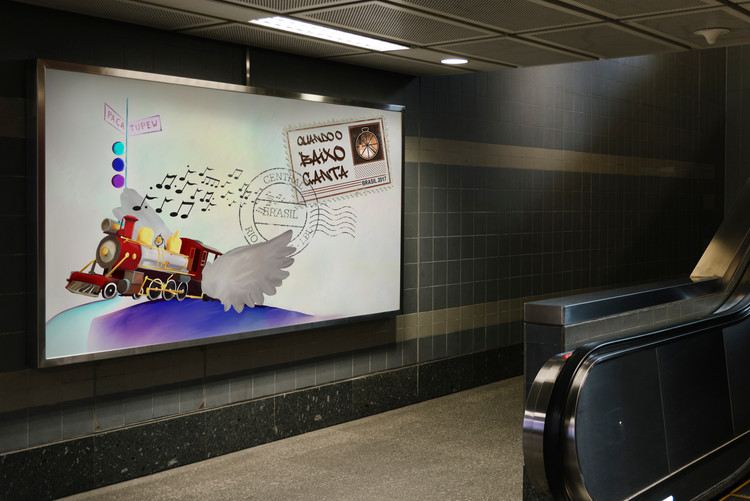 Estação do Baixo