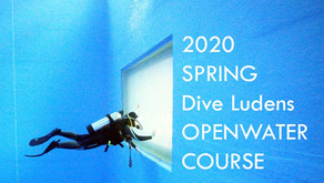 [2020] 스쿠버다이빙 오픈워터 강습안내