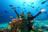 [2019 8월] 필리핀 세부 다이빙여행 - 어드밴스, 나이트록스 해양실습