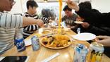 분당 스쿠버다이빙 입문기 (라고 쓰고 자장면 맛있게 먹는법 이라고 읽는...)
