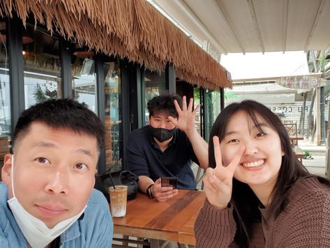 [2021년 4월] 강릉 엠버 / 스텔라 난파선 다이빙