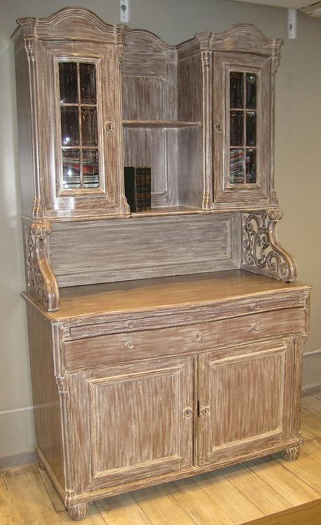 Mueble Colonial restaurado pieza unica
