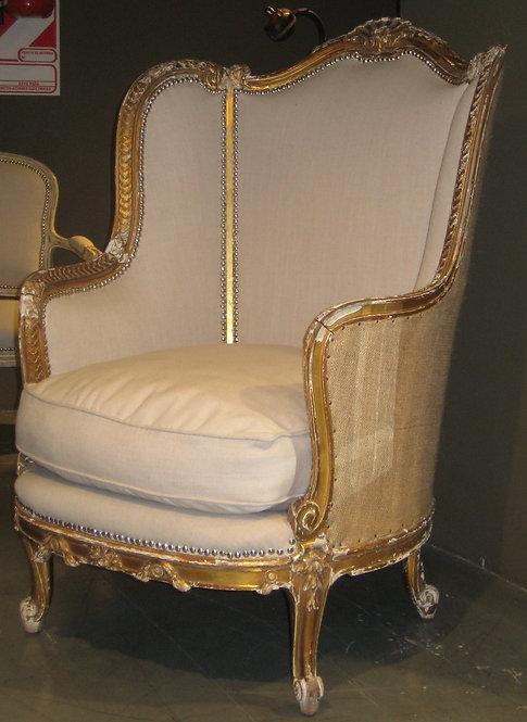 Bergere Luis XV